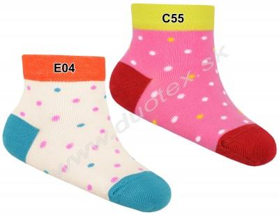 Kojenecké ponožky g14.59n-vz.891
