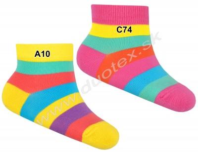 Kojenecké ponožky g14.59n-vz.895