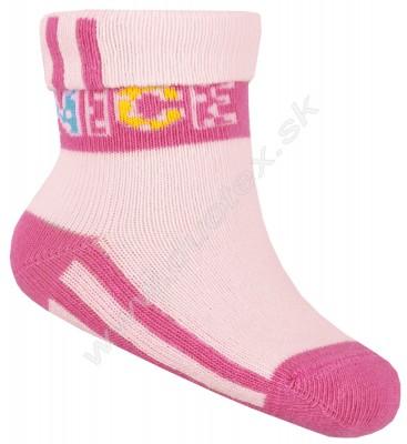 Kojenecké ponožky w14.61p-vz.991