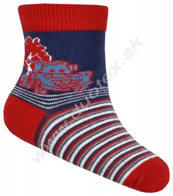 Kojenecké ponožky g14.d01-vz.136