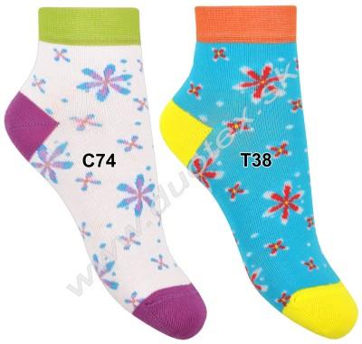 Detské ponožky g24.59n-vz.890
