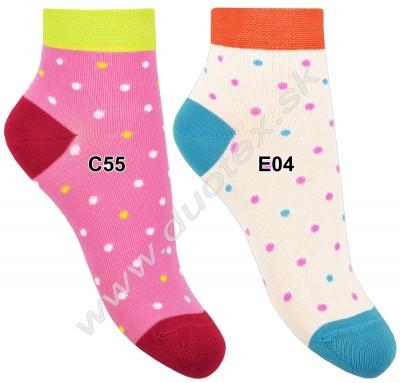 Detské ponožky g24.59n-vz.891