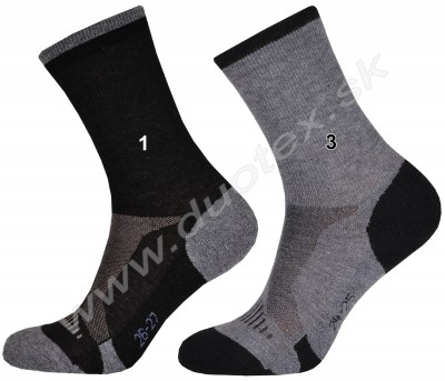 Pánske ponožky Spin