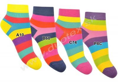 Detské ponožky g24.59n-vz.895