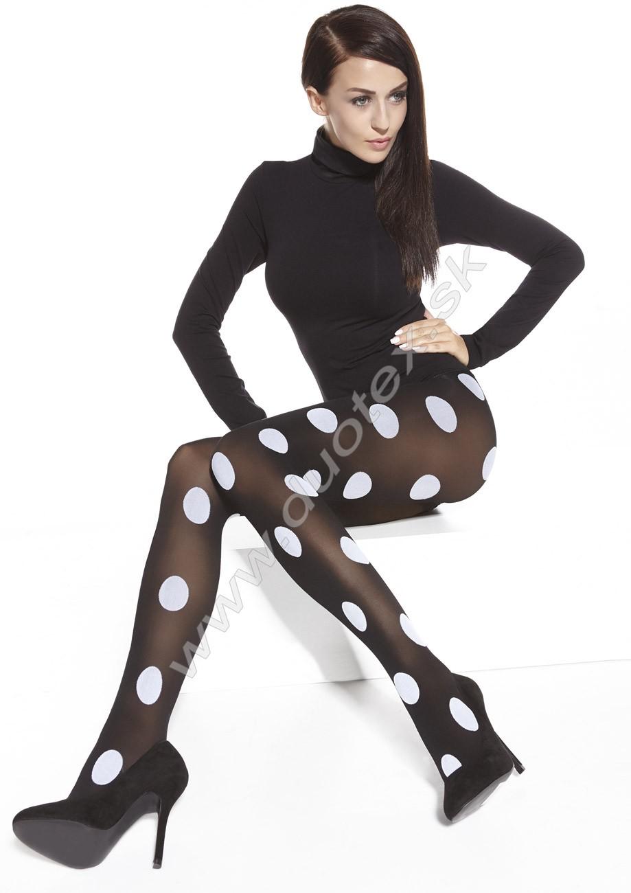 Pančuchové nohavice spots40