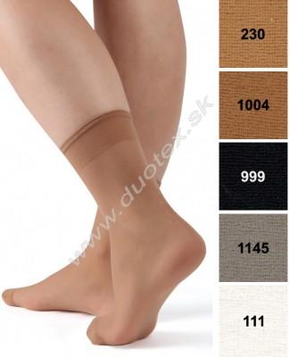 Dámske ponožky Polo