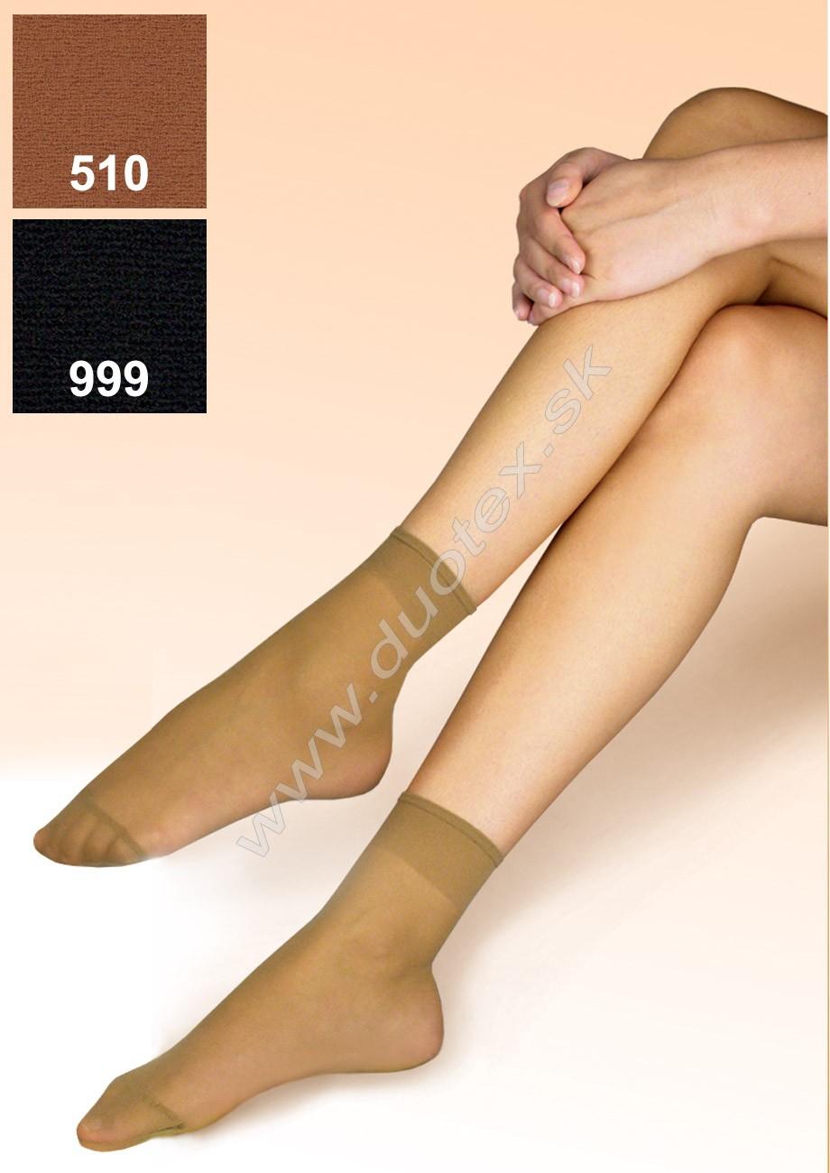Dámske ponožky Dipona