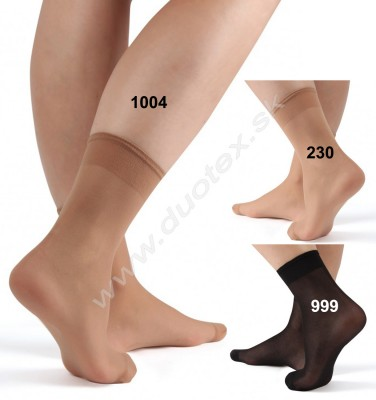 Dámske ponožky Napolo