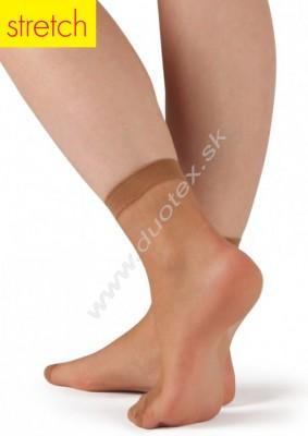 Dámske ponožky Sara