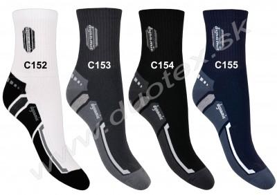 Bavlnené ponožky Seva22-6