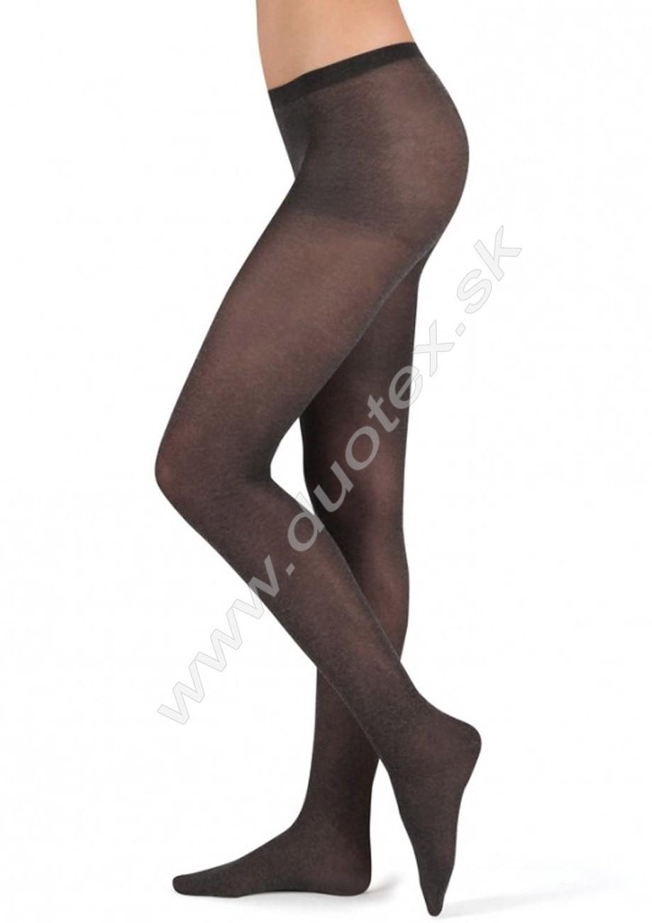 Pančuchové nohavice Melange
