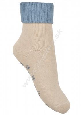 Detské ponožky Steven-155-1