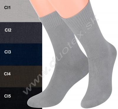 Pánske ponožky Steven-015