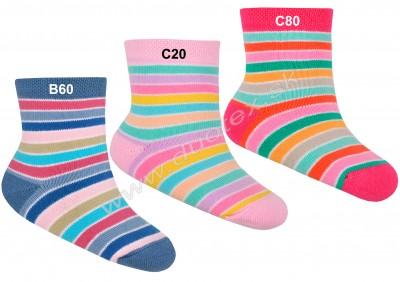 Kojenecké ponožky g14.10n-vz.702