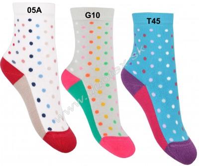 Detské ponožky g24.10n-vz.700