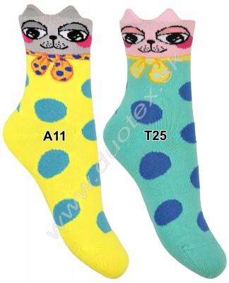 Detské ponožky w24.01p-vz.710