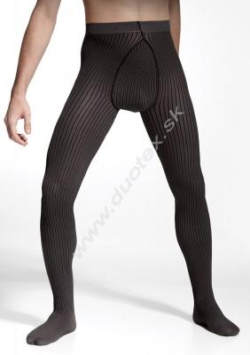 Pančuchové nohavice Stripes40