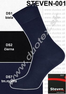 Dámske ponožky Steven-001