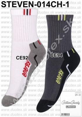 Detské ponožky Steven-014CH-1