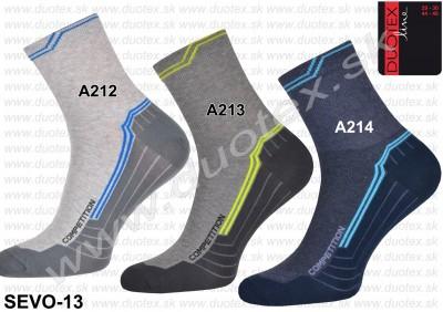 Pánske ponožky Sevo-13