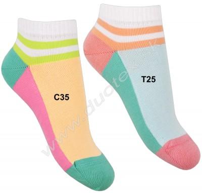 Detské ponožky w31.01p-vz.809