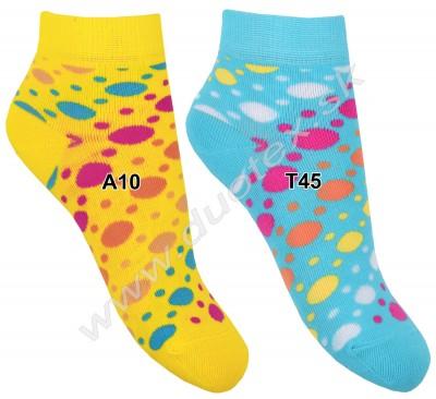 Detské ponožky g24.59n-vz.700