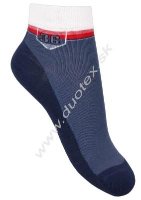 Detské ponožky g24.n59-vz.758