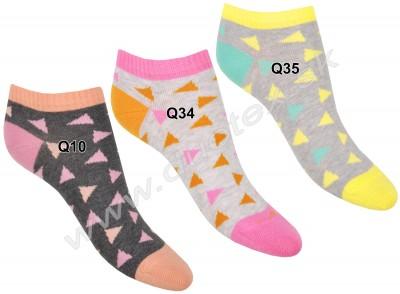 Detské ponožky w41.01p-vz.812