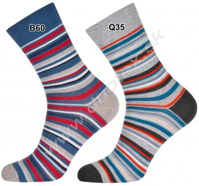 Pánske ponožky w94.n03-vz.858