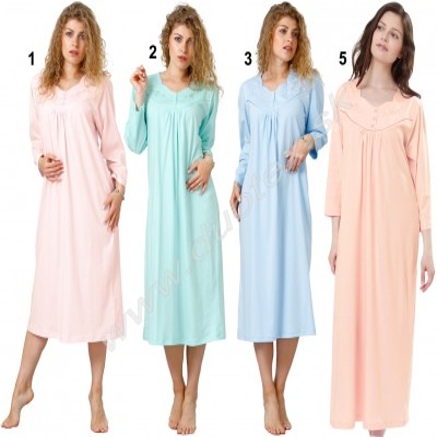 Dámska nočná košeľa Zyta575