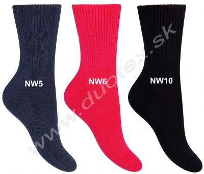 Froté ponožky Steven-127-2