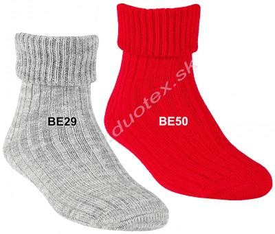 Zimné ponožky Steven-067-2