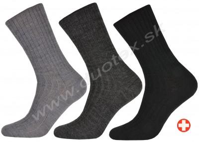 Zdravotné ponožky Skarpol-054