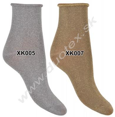 Dámske ponožky Steven-158