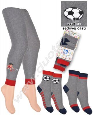 Legíny+ponožky w05.002-vz.011