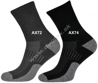 Pánske ponožky Steven-047-3