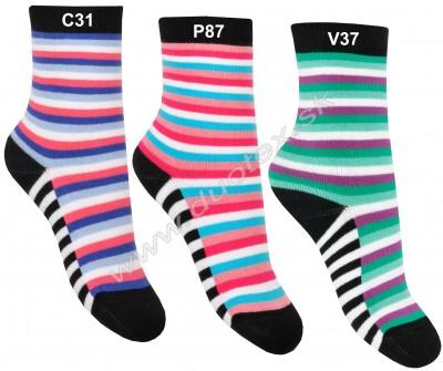Detské ponožky g24.10n-vz.701