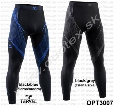 Termo spodky OPT3007