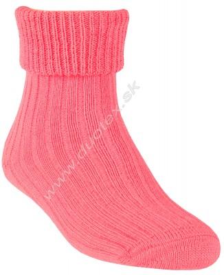 Dámske ponožky Steven-067-3