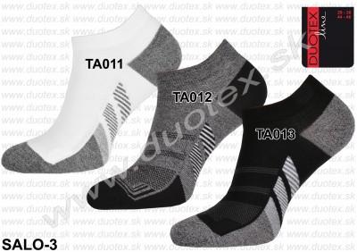 Členkové ponožky Salo-3