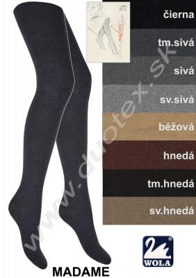 Pančuchové nohavice Madame