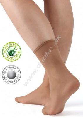 Dámske ponožky Silvera