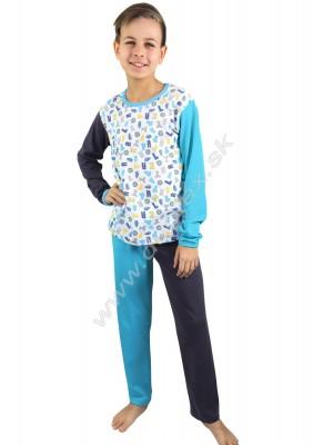 Chlapčenské pyžamo P-Joker