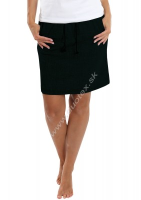 Dámske sukne S-black