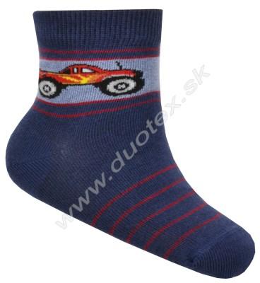 Kojenecké ponožky g14.n59-vz.694