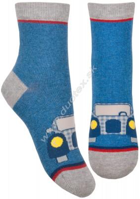 Detské ponožky g24.n01-vz.520