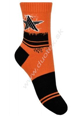 Detské ponožky g34.n01-vz.101