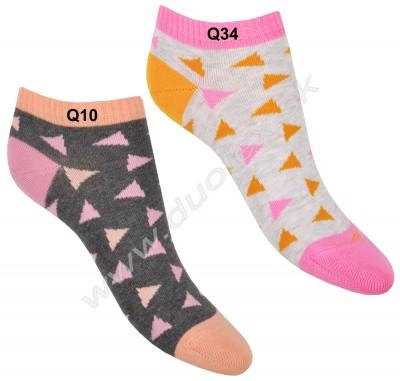 Detské ponožky w31.01p-vz.812