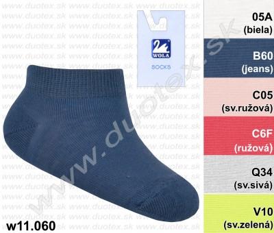 Kojenecké ponožky w11.060