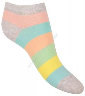 Detské ponožky w21.01p-vz.811